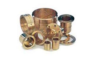 Bronze-Bushings